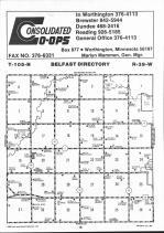 Map Image 007, Murray County 1990